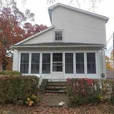 Rental info for Single Family Home Home in Stafford springs for Owner Financing
