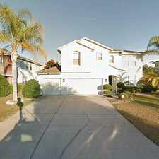Rental info for Single Family Home Home in Jacksonville for For Sale By Owner in the Jacksonville Farms-Terrace area