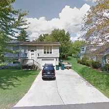 Rental info for Single Family Home Home in Burlington for For Sale By Owner