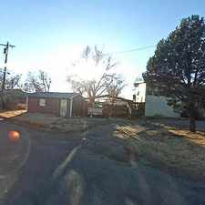 Rental info for Single Family Home Home in Pampa for For Sale By Owner