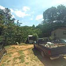 Rental info for Single Family Home Home in Dahlonega for For Sale By Owner