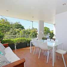 Rental info for BEST VALUE IN CLAYFIELD !