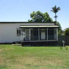 Rental info for Beautiful beach cottage just around the corner from the water!!! LEASED in the Brisbane area