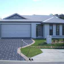 Rental info for SPACIOUS FAMILY HOME in the Gold Coast area