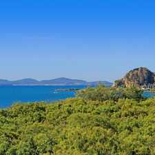 Rental info for 3 BEDROOM HOME With Seaviews - LAMERMOOR in the Yeppoon area