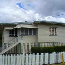 Rental info for Lovely Family Home with pool in the Granville area