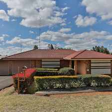 Rental info for Neat & tidy 3 bedroom home... in the Toowoomba area