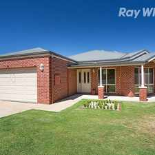 Rental info for The Perfect Package!! in the Thurgoona area