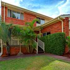 Rental info for Three Bedroom Beauty ******APPLICATION APPROVED****** in the Central Coast area