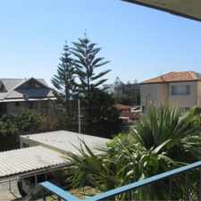 Rental info for ** HOME OPEN FRI 15TH 3PM-3.15PM and SAT 16TH SEP 11.45-12PM ** ONE WEEKS FREE RENT ON THIS GREAT APARTMENT BY THE BEACH in the Perth area