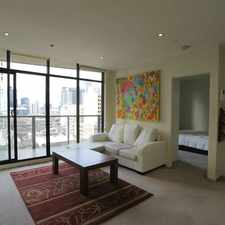 Rental info for Furnished 1 bedroom in La Banque Apartments