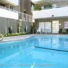 Rental info for 18144 Burbank Blvd. Unit 109 in the Los Angeles area
