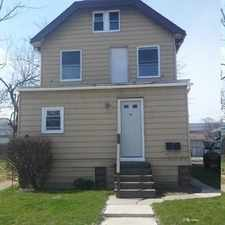 Rental info for 3992 E. 26th Street in the Tremont area