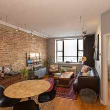 Rental info for Amsterdam Ave & W 136th St