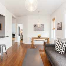 Rental info for Ashland Ave & W Lawrence Ave