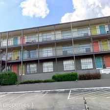 Rental info for 3630 Clairmont Avenue South 3630-3 in the Forest Park area