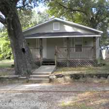 Rental info for Mcleod St. 2212 in the 32501 area