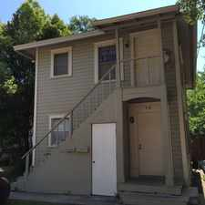 Rental info for 13 NW 10th Street - Up