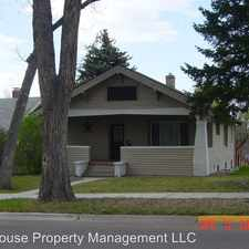 Rental info for 2125 1st Ave North