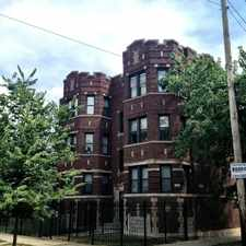 Rental info for 416-418 W 70th Str / 6957-59 S Eggleston 6959 S Eggleston Unit 3 in the Englewood area