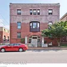 Rental info for 20 West St #5 in the West End area
