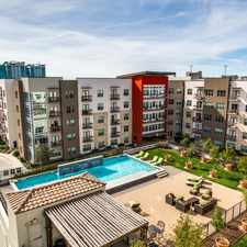 Rental info for Parkside So7 in the Cultural District area