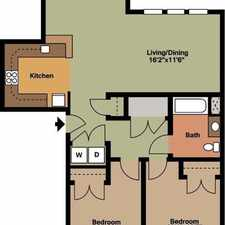 Rental info for Manalapan Township - superb Apartment nearby fine dining