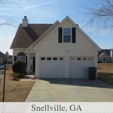 Rental info for 5 bedrooms House - Enjoy the Atlanta lifestyle in this pet friendly.