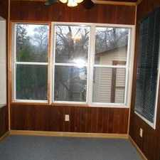 Rental info for Red Wing, prime location 2 bedroom, House. Washer/Dryer Hookups!