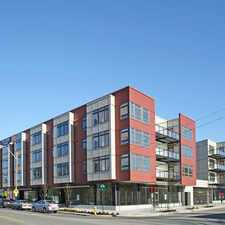 Rental info for Circa Green Lake in the Roosevelt area