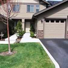 Rental info for 1880 NW Monterey Pines Ave #6 in the Bend area