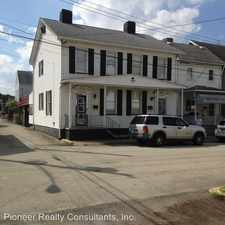 Rental info for 232 Dale Street - 234 in the McKeesport area