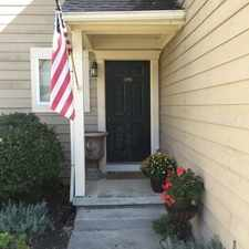 Rental info for Charming 2 bedroom, 2.50 bath. Parking Available! in the Scioto Trace area