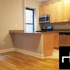 Rental info for Madison Ave & E 124th St