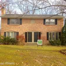 Rental info for 2416 Woodcliff SE