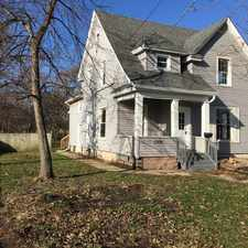 Rental info for 1321 9th Street in the 61104 area