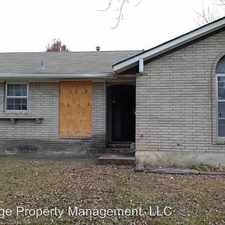 Rental info for 2761 S 134th E Ave