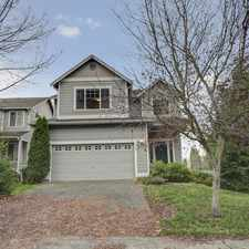 Rental info for Upgrade Real Estate Presents: 2708 19th Street Pl SW Puyallup, WA 98373