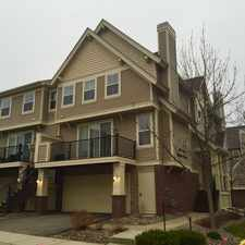 Rental info for 11194 Kinsley Street #311 in the 55347 area