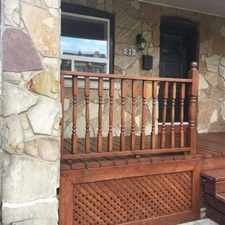 Rental info for Westlake Ave & Doncaster Ave, East York, ON M4C, Canad