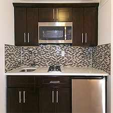 Rental info for 142-02 84TH DRIVE #1P in the Jamaica area