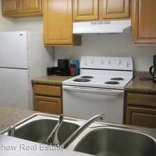 Rental info for 1009 S. First