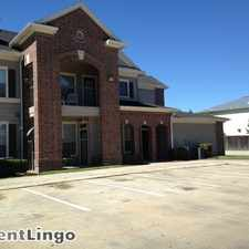Rental info for 7450 N. Shepherd Drive in the Acres Home area