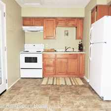 Rental info for 340 E Carters Valley Apt 6