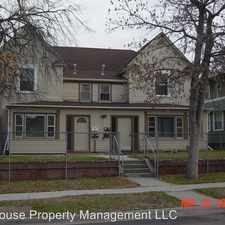 Rental info for 709 5th Ave N - 711 1/2