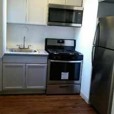 Rental info for 3728 Lily Street - 1