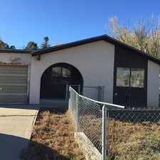 Rental info for Single Family Home Home in Raton for Owner Financing