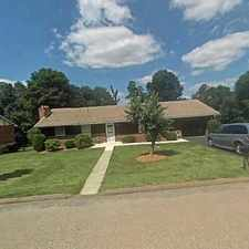 Rental info for Single Family Home Home in Frostburg for For Sale By Owner