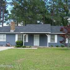 Rental info for 116 Rogers Court in the Statesboro area