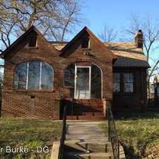 Rental info for 1526 42nd Street in the Belview Heights area
